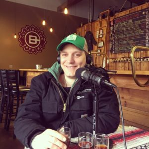 Portland Brewer Casey Lyons Lucky Lab Brewing - Portland Beer Podcast Episode 27