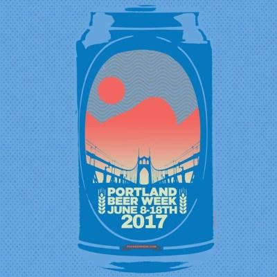 Portland Beer Week 2017 Preview - Portland Beer Podcast Episode 42