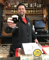 Bryan Keilty Head Brewer Lompoc Brewing - Portland Beer Podcast Episode 56