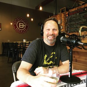 Charles Porter Little Beast Brewing Update - Portland Beer Podcast episode 73 by Steven Shomler