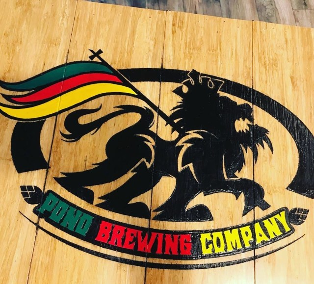 Erick Rico Suave Russ Pono Brewing - Portland Beer Podcast episode 80 by Steven Shomler