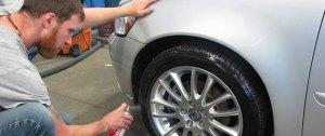 Wheel Detailing