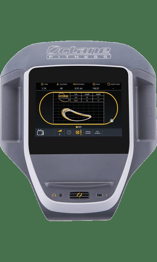 Octane Fitness ZR7000 Console