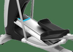 Precor EFX 665 Elliptical Fitness Crosstrainer