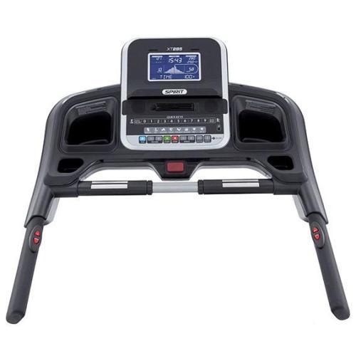 Spirit Fitness XT285 Treadmill
