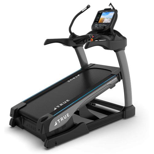 True Alpine Runner Treadmill