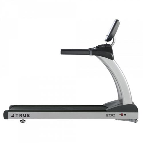 True CS200 Treadmill
