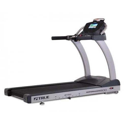 True PS800 Treadmill