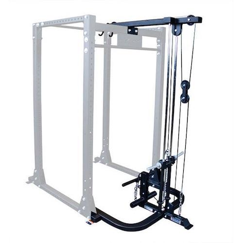 Body-Solid GLA400 Lat Attachment