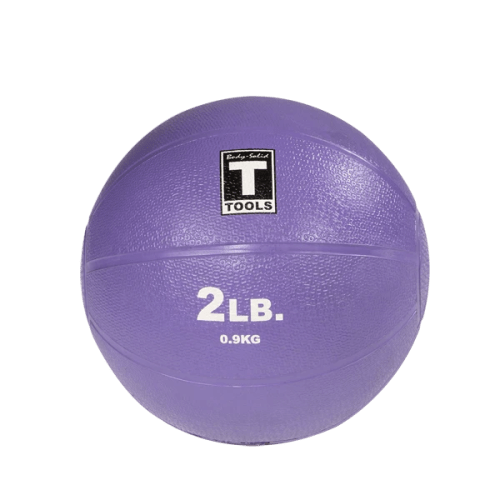 Body-Solid Medicine Balls 2 lbs