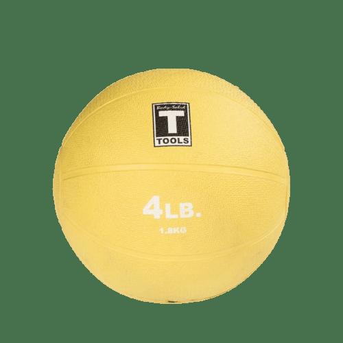 Body-Solid Medicine Balls 4 lbs