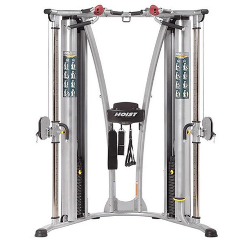 Hoist HD-3000 Dual Pulley Functional Trainer