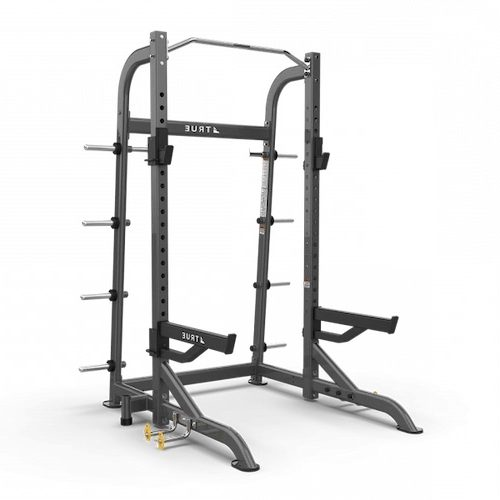 True XFW-8100 Half Rack With Plate Holders