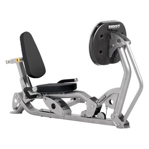 Hoist VR-LP V Ride Leg Press Option