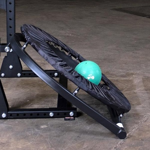 Body-Solid Ball Rebounder Attachment