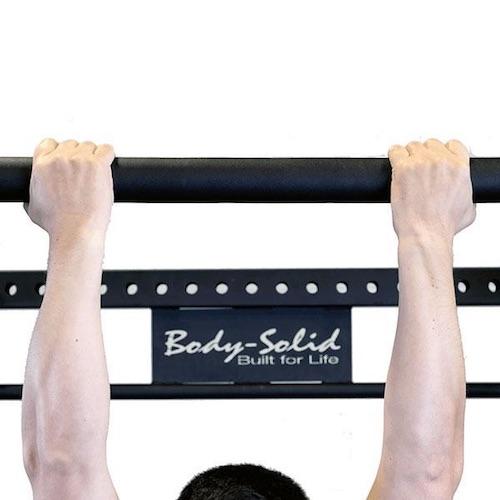 Body-Solid SPR Fat Chin Bar
