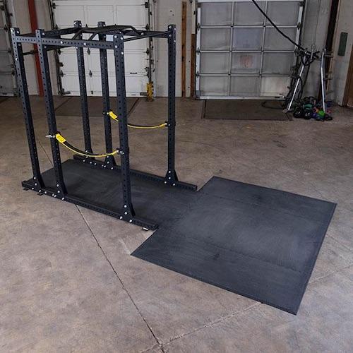 Body-Solid SPR1000 Platform Mat