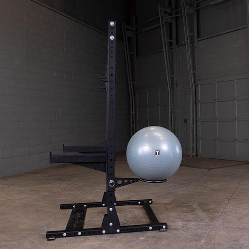 Body-Solid Stability Ball Holder Attachment2