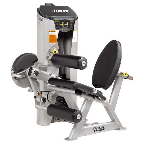 Hoist HD-3400 Leg ExtensionLeg Curl