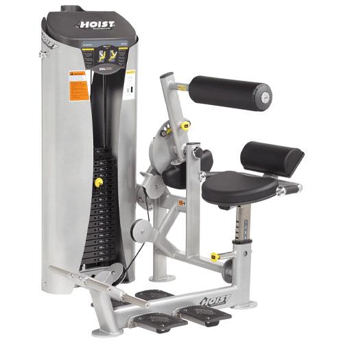 Hoist HD-3600 Ab CrunchLow Back
