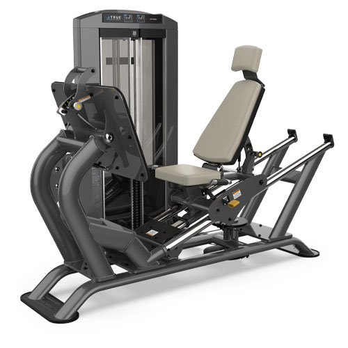TRUE Fitness SPL-0300 Leg Press
