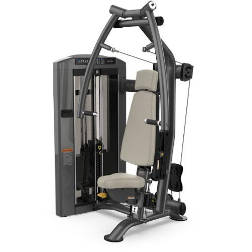 TRUE Fitness SPL-0900 Chest Press