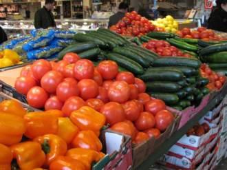 Granville Island Market Vancouver BC