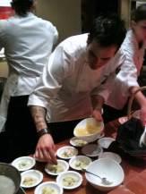 Herbed Ricotta Gnocchi, Dungeness Crab & Preserved Lemon