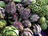 artichokes-farmers-market