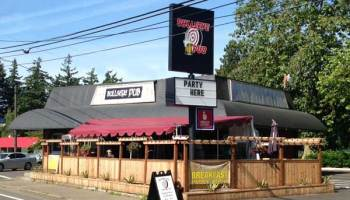 Circa 33 - Portland Food and Drink