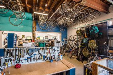 Garage Service Center