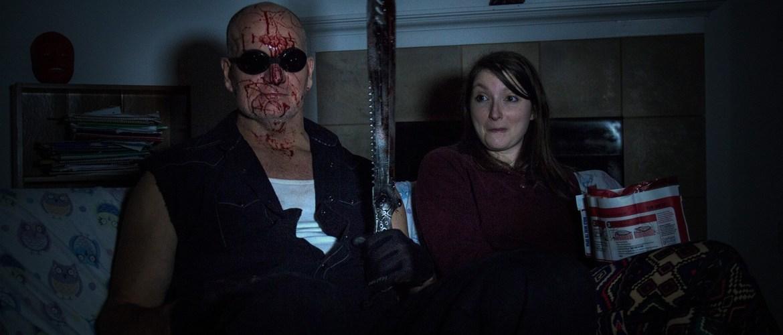 Popcorn Slasher – Portland Horror Film Festival
