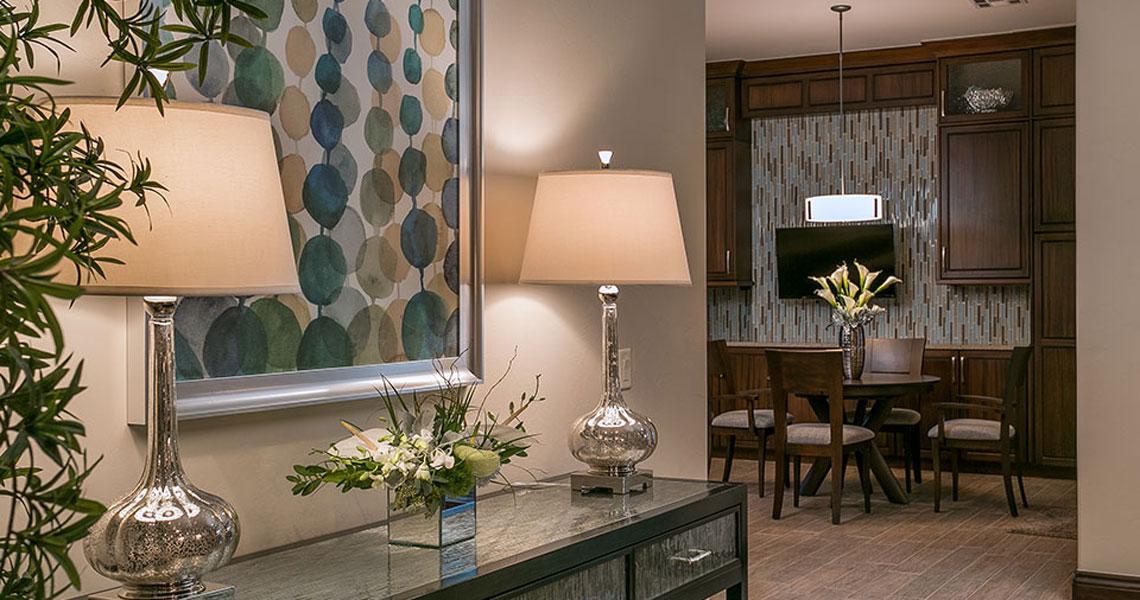 Services Provided Interior Designers