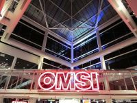 OMSI discount day