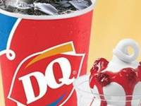 Dairy Queen serves $5 lunch with sundae