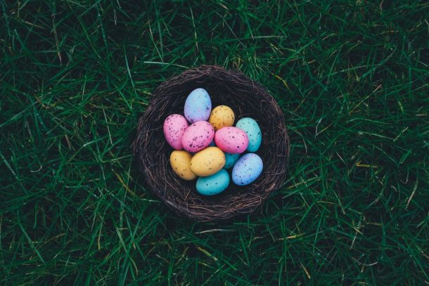 free Easter events