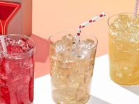Get BOGO Free Teavana Cocktail Iced Tea on Fridays