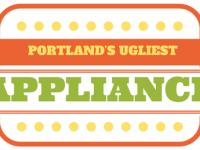 Portland's Ugliest Appliance