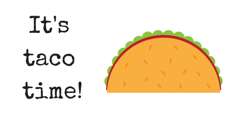 free tacos from chacos portland living on the cheap