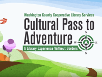 Washington Co. Library's Free Attraction Passes