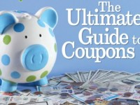 Buy Our New Book to Save Big Bucks with Coupons