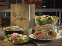 Olive Garden: 8 Weeks of Unlimited Pasta for $100