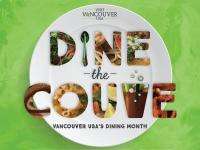Vancouver Dining Month