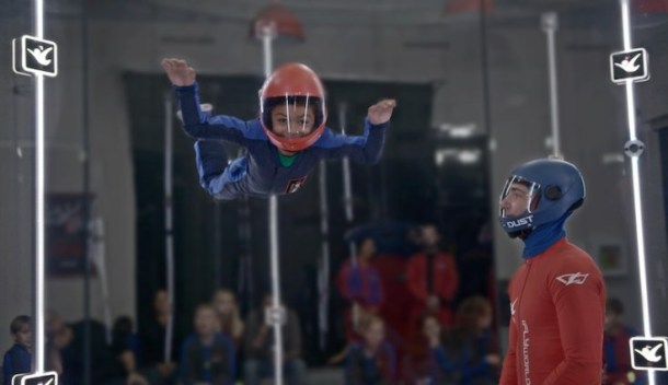 ifly leap year day free flights