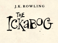 jk rowling free new book