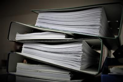 free document shredding