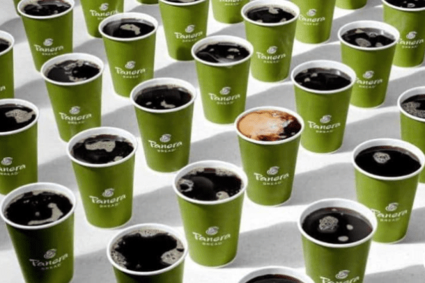 panera bread coffee subscription