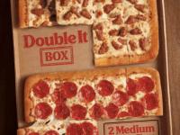 pizza hut special discount box
