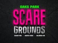 Oaks Park ScareGrounds