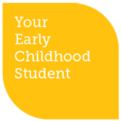 Your early childhood student